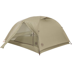 Big Agnes Copper Spur HV UL3 Tent mtnGLO Olive Green